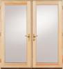 Siteline EX Wood Swinging Patio Door - Image