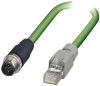 Between Series Adapter Cables -- 277-12791-ND -Image