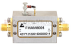 50 dB Gain Block Amplifier Operating From 500 MHz to 2 GHz with 15 dBm P1dB and SMA -- FMAM8005 -Image
