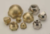 Closed Cap Nuts -- Series C10 - Image