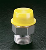 Tapered Caps and Plugs with Wide, Thick Flanges -- WW-53
