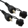 Fiber Optic Cables -- 626-1642-ND -Image