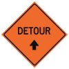 36in DETOUR Diamond Grade -- 23Y775