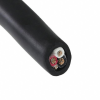 Multiple Conductor Cables -- 45463BK005-ND -Image