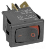 Specialty Rocker Switch -- 35-605 -- View Larger Image