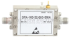 500 MHz to 10 GHz, Medium Power Broadband Amplifier with 25 dBm, 32 dB Gain and SMA -- SPA-100-32-003-SMA -Image