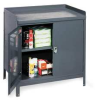 Cabinet,Work Table -- 1W703