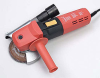 Angle Grinder w/Dust Extraction -- L 1506 VV - Image