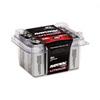 Ultra Pro Lithium Batteries, 9V, 8 per Pack -- UP9VL-8
