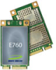 Expedite E760 3.1 Mbps EV-DO -- PCI Express Mini Card Embedded Module