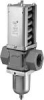 V246 Series Two-Way Water Regulating Valve - Image