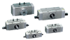 High Load Pneumatic Rotary Actuator -- RA