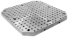 Mini Square Pallet Tooling Plate -- CL-MF25-0800 - Image