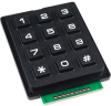 Keypad Switches -- 1568-1856-ND
