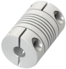 Flexible coupling for encoders -- E60064