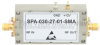 Medium Power GaAs Amplifier at 1 Watt P1dB Operating from 20 MHz to 3 GHz with 39 dBm IP3, SMA Input, SMA Output and 27 dB Gain -- SPA-030-27-01-SMA -Image