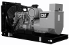 Diesel Oil Field Generator Set -- C18
