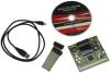 MCU Eval Kit w/ IAR Systems Embedded Workbench -- 45P3402