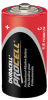 Duracell® Procell® Size C Alkaline Battery-1.5V -- BATTERYC - Image