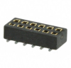 Rectangular Connectors - Headers, Receptacles, Female Sockets -- 952-1372-5-ND -Image