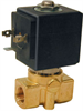 Omega-flo® 2-way High Pressure Solenoid Valves -- SV3321 Series