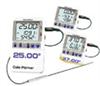 Cole-Parmer Extreme-Accuracy Thermometer 0.00°, 25.00°, 37.00° -- EW-90000-29