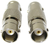 Coaxial Connectors (RF) - Adapters -- ADP-BNCF-BNCF-ND -Image