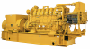 Diesel Generator Set -- 3606 (MEDIUM SPEED)