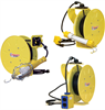 Cable Reel with Ball Stop -- 122160302511 -Image