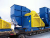 Industrial Exhaust and Supply Fans - Image