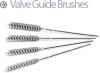 Valve Guide Brushes -- VGC344