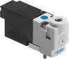Air solenoid valve -- MHP1-M5H-3/2G-M3-HC -Image