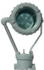 Class 1 Division 1 LED Light - Surface Mount - 30 Watt LED - 3/4 NPT - 120-240V AC or 12/24V DC -- EPL-SM-30LED