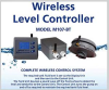 Aquatel M107-BT Wireless Level Controller with Irrigation Timer