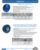 Solid Polyurethane Wheel -- W-4-SPU-6600 - Image