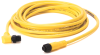 889 DC Micro Cable -- 889D-F4ACDE-4 - Image