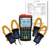 Power Analyzer incl. ISO Calibration Certificate -- 5852737