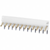 Rectangular Connectors - Headers, Male Pins -- A23919-ND -Image