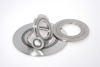 Metal Seals -- Origraf Graphite Seals