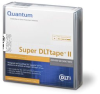 Quantum Super DLT-2 300/600GB Data Tape -- MR-S2MQN-01