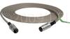 Professional Studio Grade Canare Midi Cable - 10 ft -- PRO-MIDI-10
