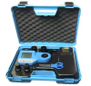 Hanna Instruments Low Range Total Chlorine Portable Photometer and Accessories -- HI96761C