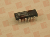 NXP SEMICONDUCTOR 74HC123N ( IC, 74HC CMOS, 74HC123, DIP16, 5V; MULTIVIBRATOR TYPE:RETRIGGERABLE MONOSTABLE; OUTPUT CURRENT:5.2MA; PROPAGATION DELAY:24NS; LOGIC CASE STYLE:DIP; NO ) -Image