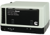 Cummins Onan RV QG2500 - 2.5 kW Remote Muffler RV Generator -- Model RV QG 2500