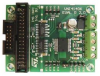 High Side Smart Power Solid State Relay Eval. Board -- 09R5858