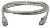 QVS - 3FT Snagless Patch Cord CAT5e Ethernet