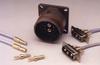 Triax Pin sz 10 MIL-DTL-38999 -- 018812-2001