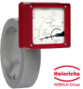TSK - Flap Type Variable Area Flowmeter