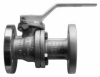 Stainless Steel Ball Valve -- Pfeiffer Type BR 26