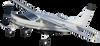 Turboprop -- Cessna Caravan